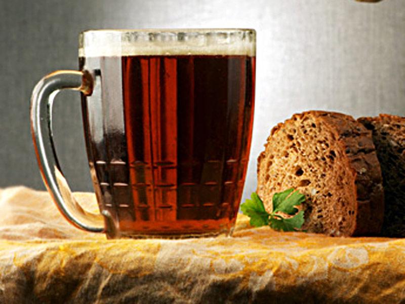 Пиво из ржи в домашних условиях