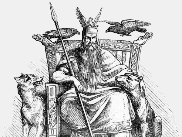 Древнеарийская сексуальная религия